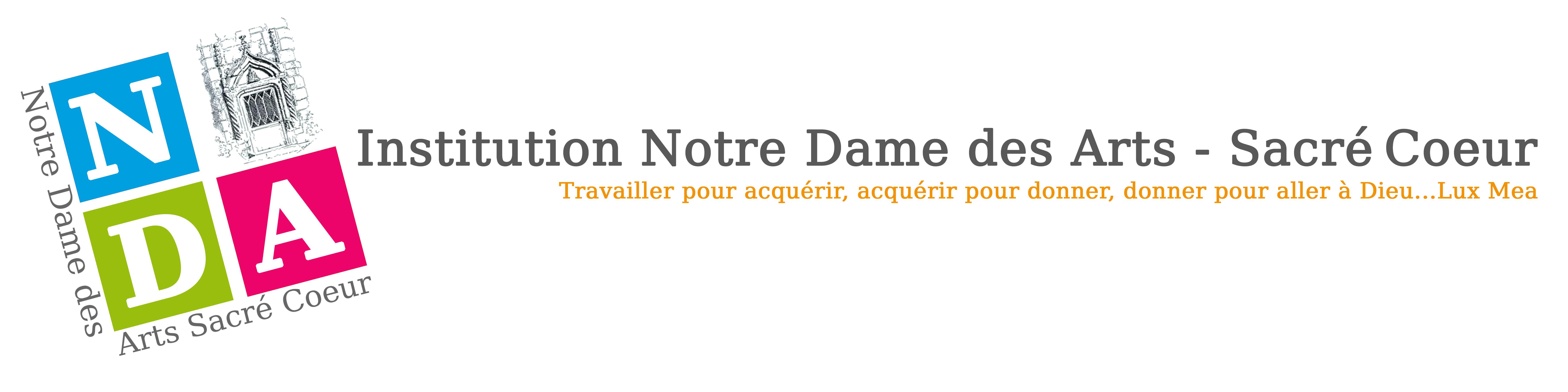 Institution Notre-Dame des Arts Sacré-Cœur